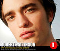 Rob's #1! - twilight-series photo