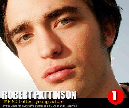 Rob's #1!