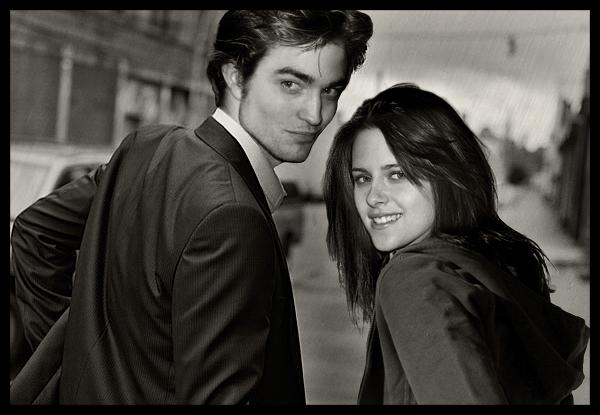 Robert and Kristen Manipulations - twilight-series photo