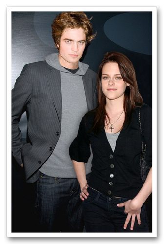Robert and Kristen Manipulations