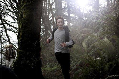 Running Edward