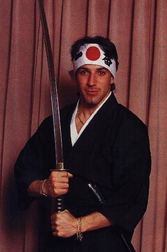 Samurai :P