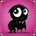 Scaredy - ruby-gloom icon