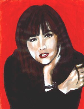 Shannen Painting 2