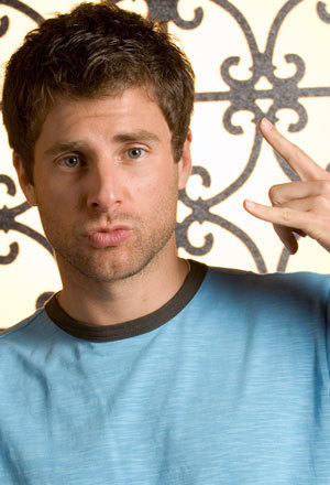 Shawn Spencer