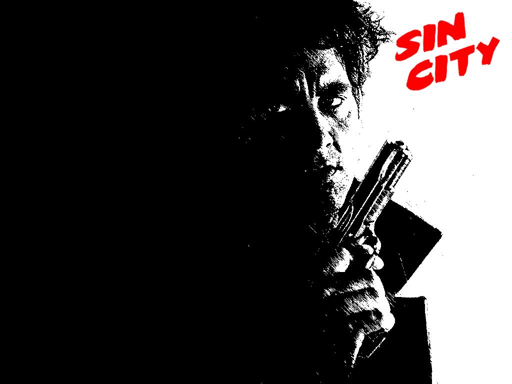 Sin City - Sin City Wallpaper (2477797) - Fanpop