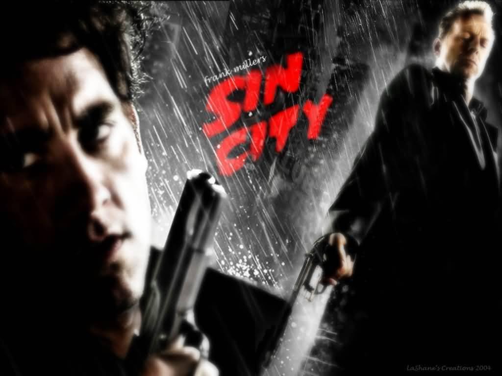 sin city sin city