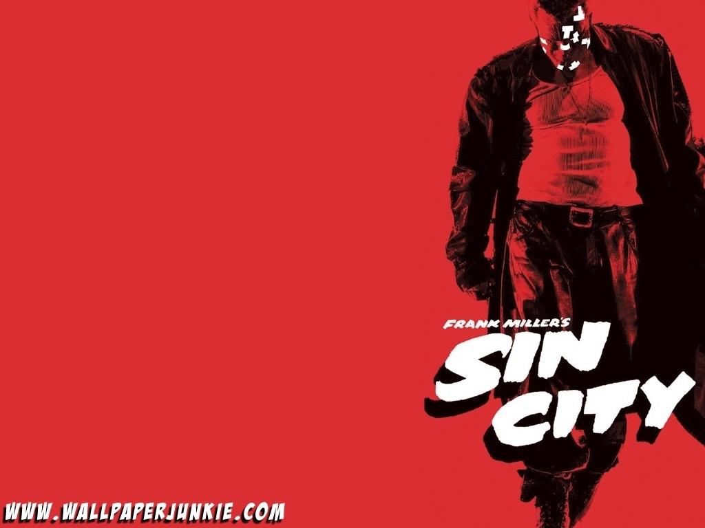 Sin City - Sin City Wallpaper (2477815) - Fanpop