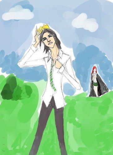 Slytherin Prince