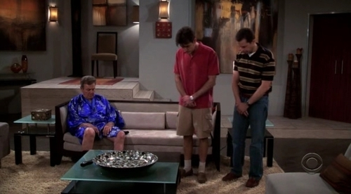 Two And A Half Men Images Taahm Wallpaper And Background Photos 2471245
