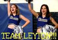 Team Leyton - leyton-vs-brucas fan art