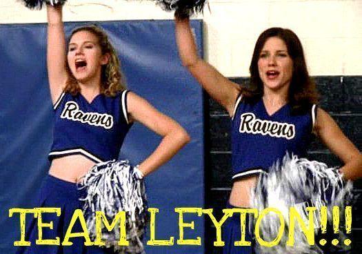 Team Leyton