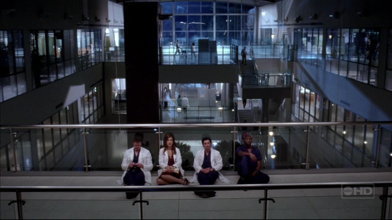 the guys of grey 39 s anatomy images the guys and addison hd