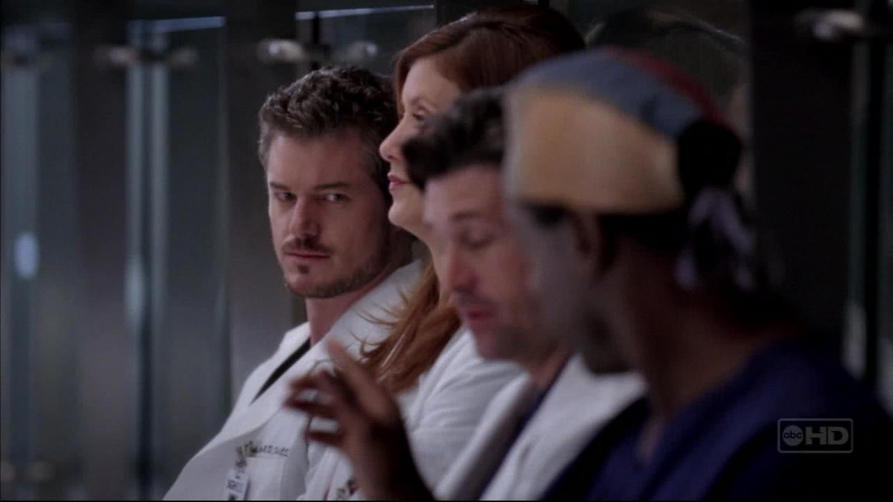 The Guys Of Grey\'s Anatomy images The Guys and Addison HD wallpaper ...
