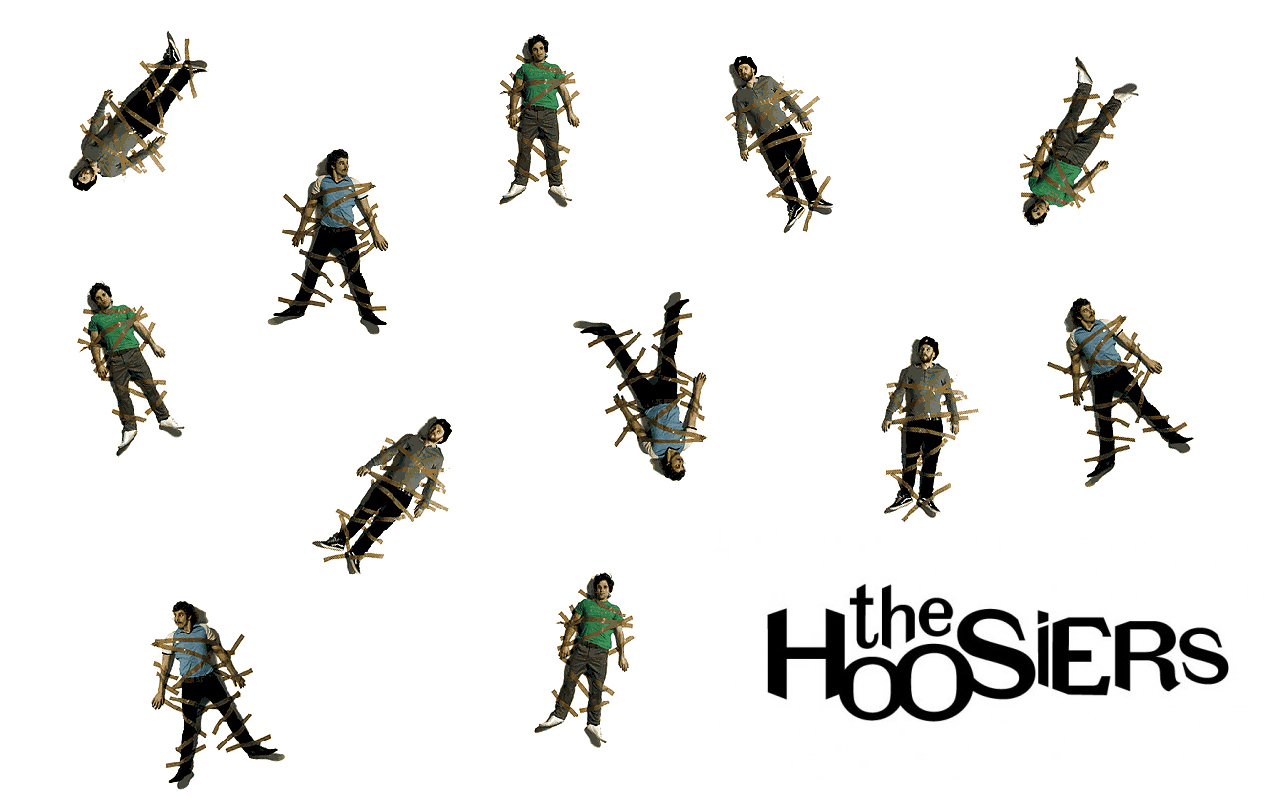 The HOOSIERS wallpaper - The HOOSIERS Wallpaper (2495537) - Fanpop