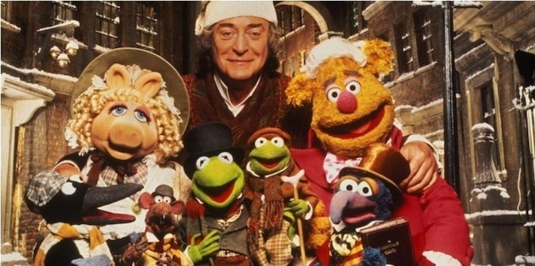 The Muppet Christmas C...