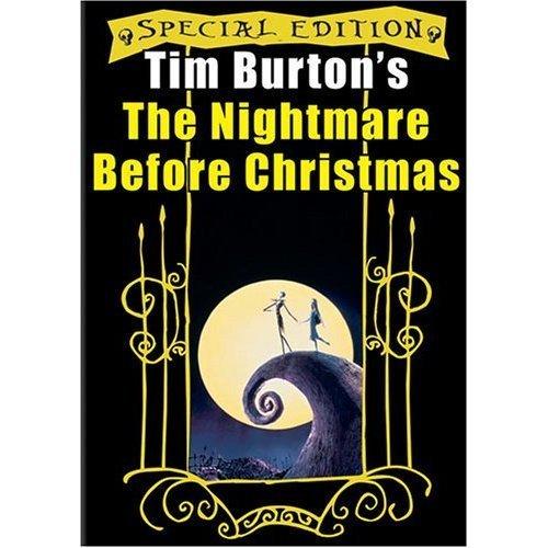 The Nightmare Before Рождество