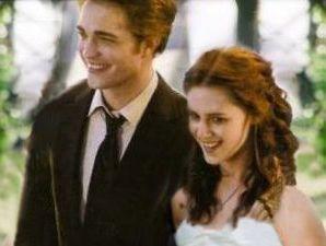 The wedding - twilight-series photo