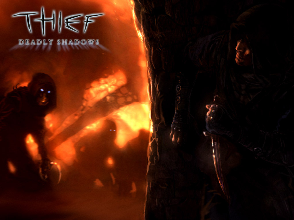 thief images thief deadly shadows hd wallpaper and background photos