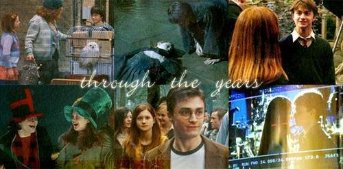 Through the Years