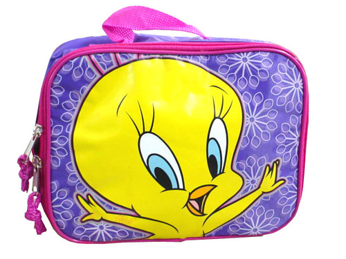 Lunch Boxes wallpaper titled Tweety Lunch Box