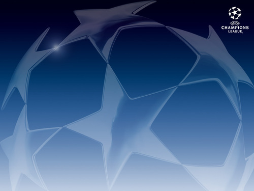UEFA  champions league - uefa-champions-league Wallpaper
