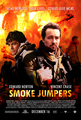 Vincent Chase in Smoke Jumpers!