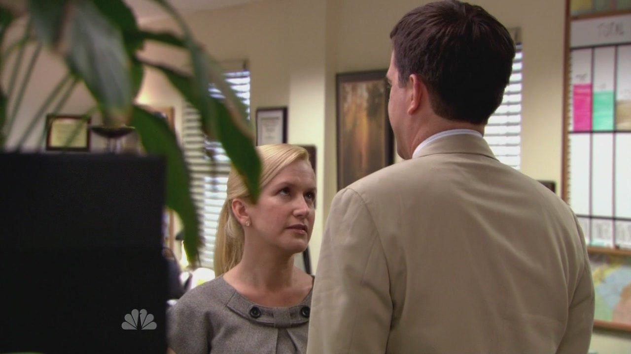 weight loss the office