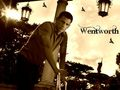 Wentworth Miller wallpaper - wentworth-miller wallpaper