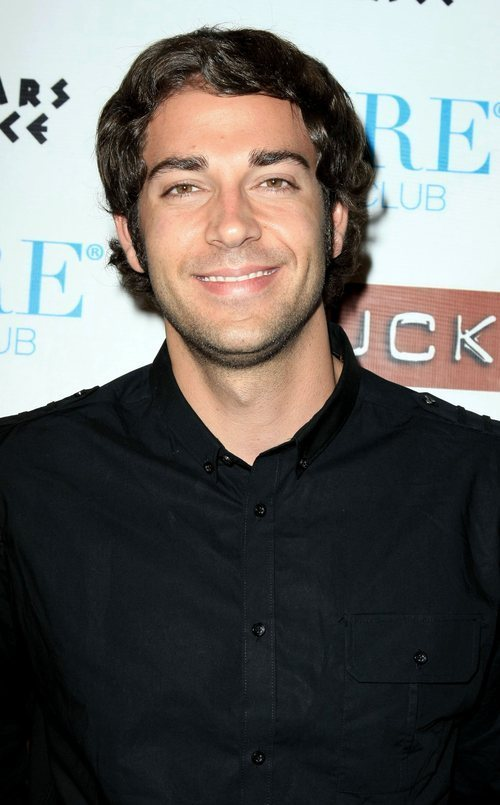 zach levi chuck. Zachary Levi @ the #39;Chuck#39;