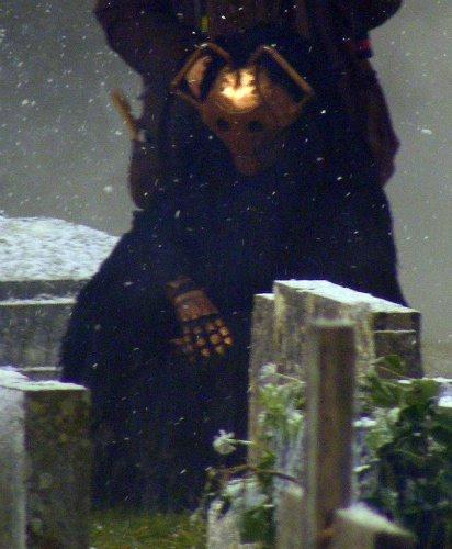 圣诞节 2006/2008