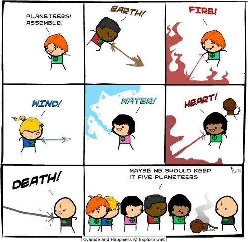 Cyanide and Happiness images comics wallpaper and background photos (2490795)