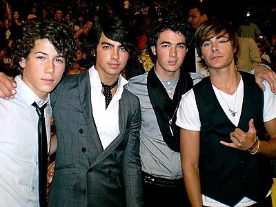 cute boys forever