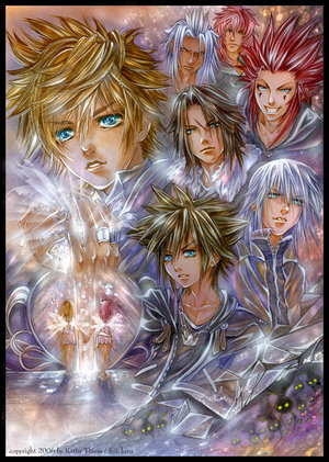 kh cool picture