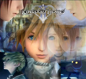 kh2 background