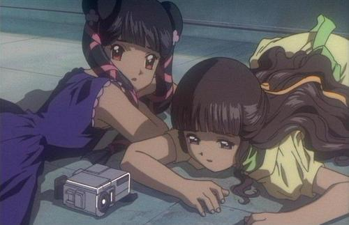meilin and tomoyo movie 2