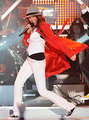 miley hits the stage - disney-channel-star-singers photo