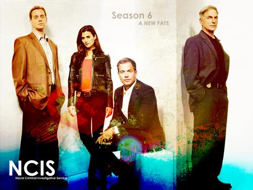NCIS team