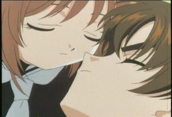 ohhh practice ciuman