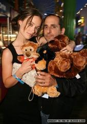 olivia wilde and peter jacobson
