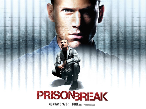 Televisione wallpaper containing a business suit, a well dressed person, and a suit called prison break