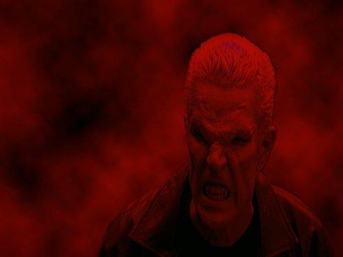 red vampires