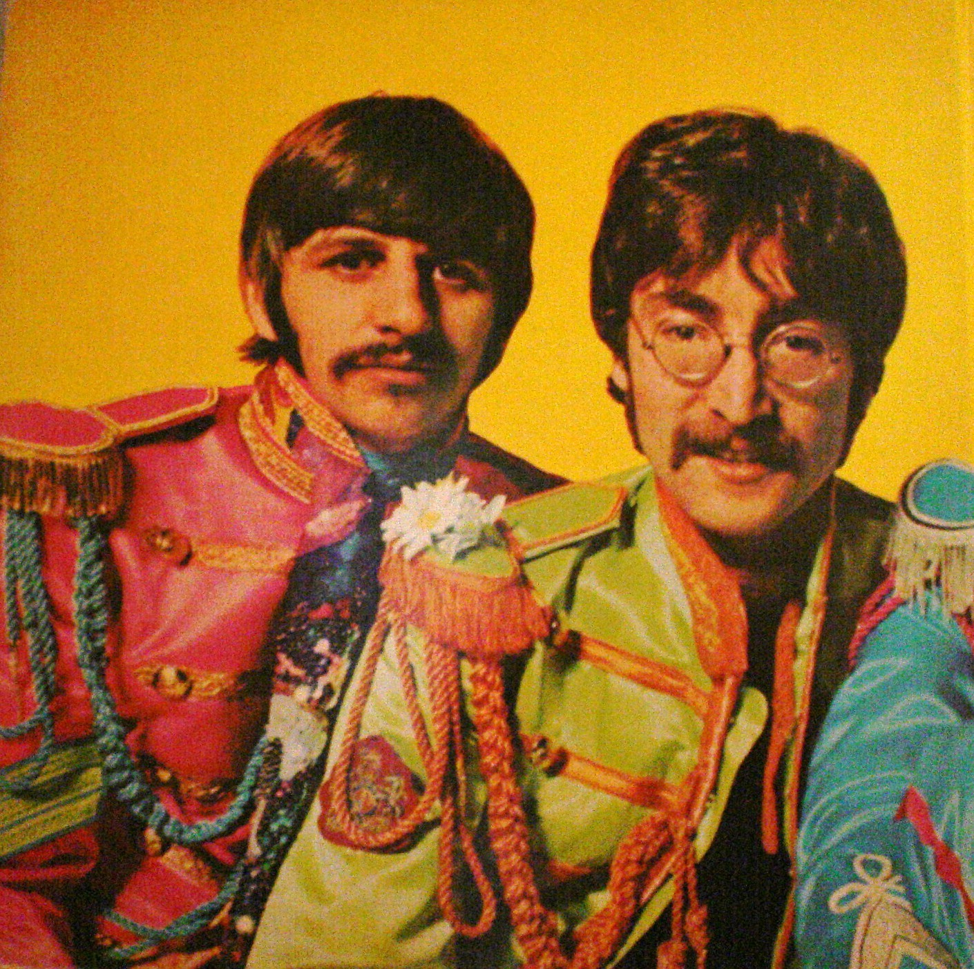 The Beatles Images Sgt Peppers Lonely Hearts Club Band Hd