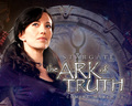 stargate ark of truth