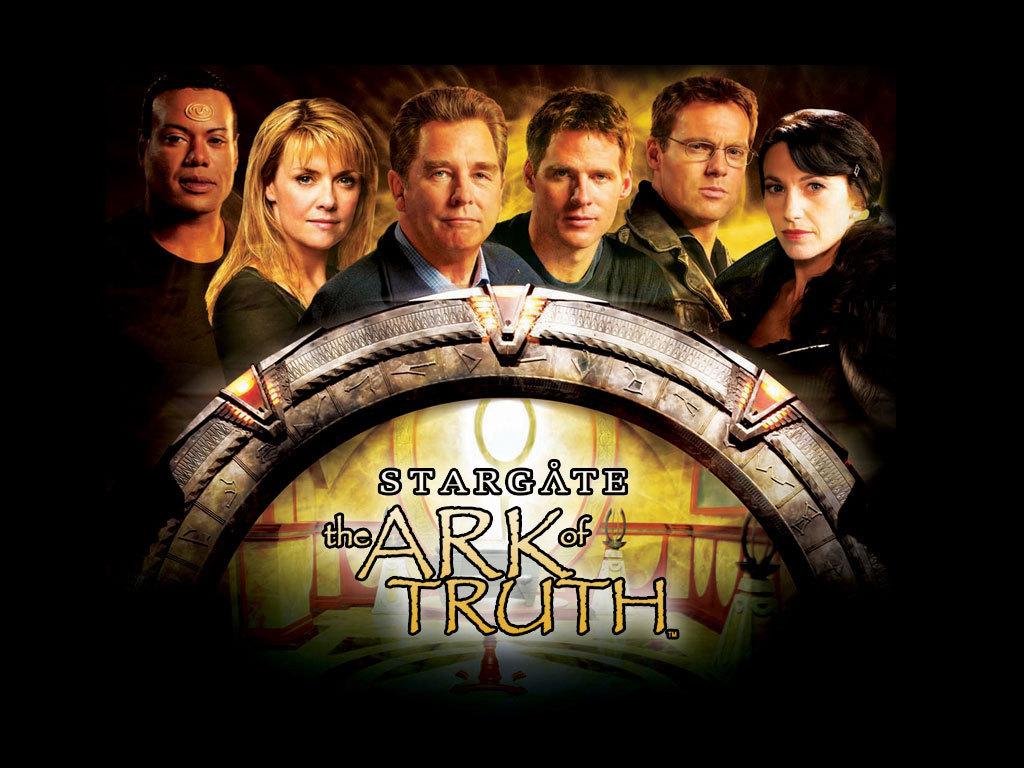 Výsledek obrázku pro stargate ark of truth