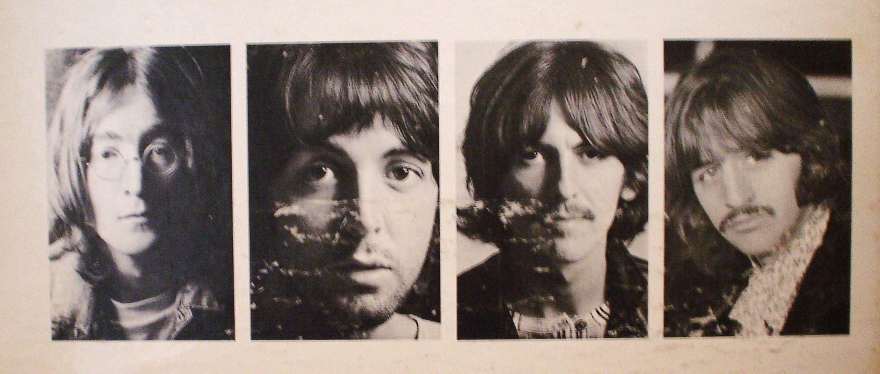 The Beatles the white album - the-white-album-the-beatles-2488755-1767-751