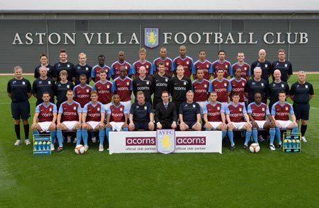 villa - Aston Villa Fc Photo (...