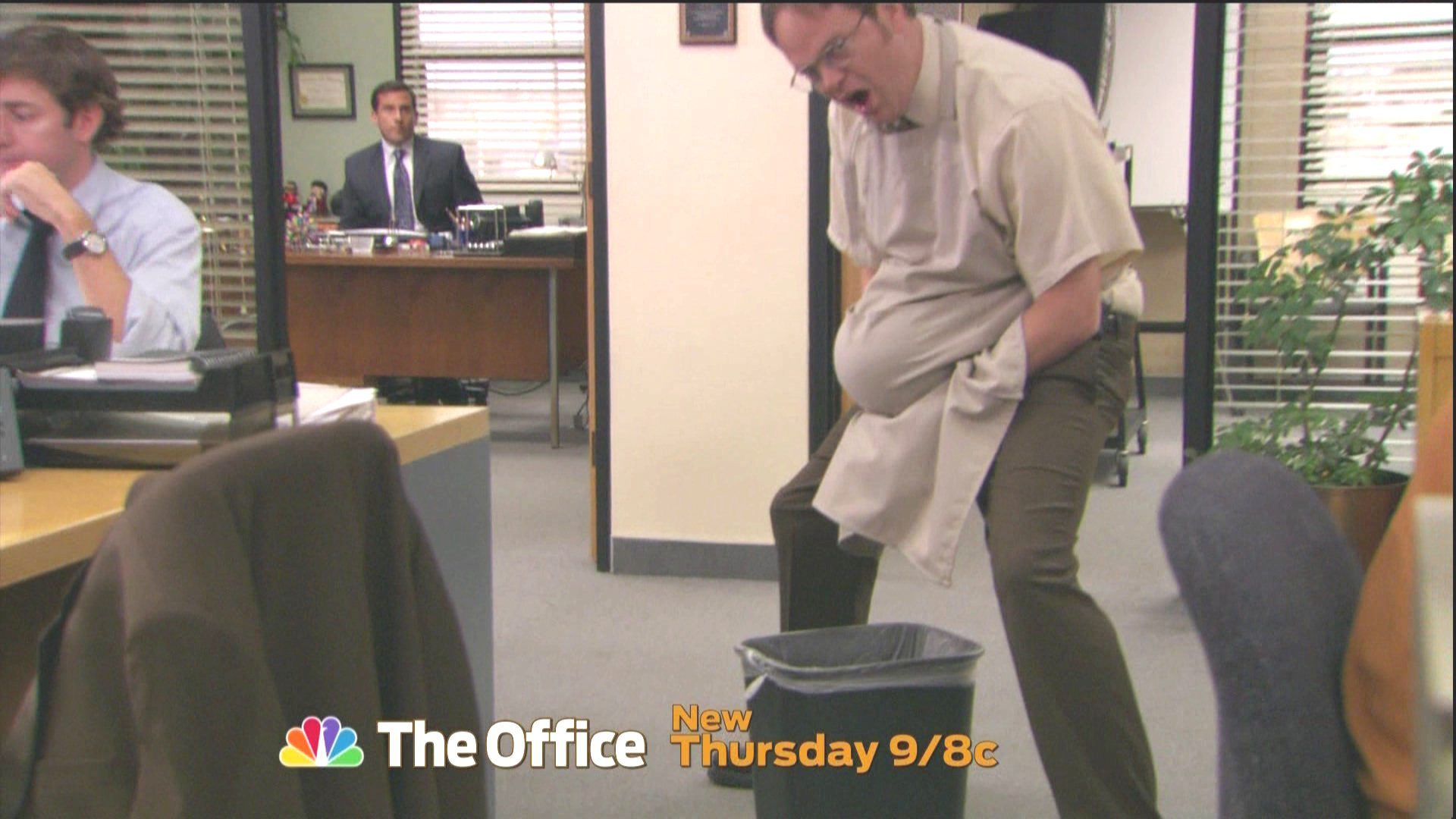 the office 39 baby shower 39 promo