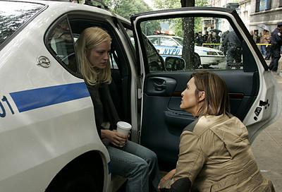 10x02 : Dana Kelly & Detective Benson