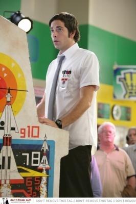 2x05 - Promo pic - Chuck vs. Tom Sawyer